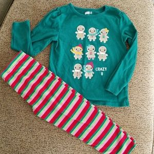 Holiday winter Christmas outfit
